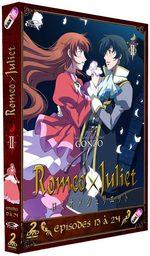 Romeo X Juliet 2 Série TV animée