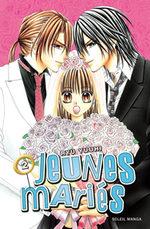 Jeunes Mariés 2 Manga