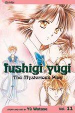 Fushigi Yûgi 11