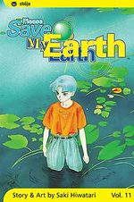 Réincarnations - Please Save my Earth 11