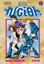 Yu-Gi-Oh! 4
