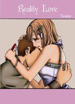 Reality Love 1 Global manga