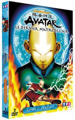 Avatar : Le Dernier Maitre de l'Air 1 Série TV animée