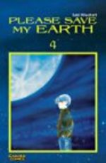 Réincarnations - Please Save my Earth 4