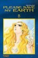Réincarnations - Please Save my Earth 5