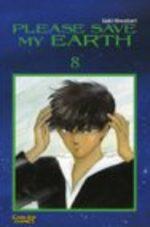 Réincarnations - Please Save my Earth 8