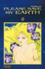 Réincarnations - Please Save my Earth 9