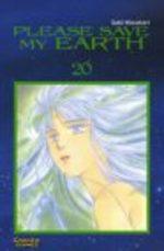 Réincarnations - Please Save my Earth 20