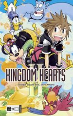 Kingdom Hearts II 5
