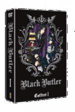 Black Butler 1 Série TV animée