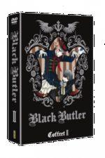 Black Butler 2 Série TV animée