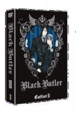 Black Butler 3 Série TV animée