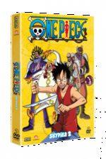 One Piece 2 Série TV animée