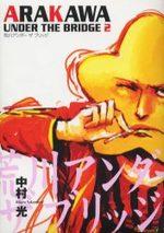 Arakawa Under the Bridge 2 Manga
