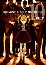 Arakawa Under the Bridge 10 Manga