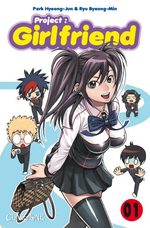Project : Girlfriend 1 Manhwa