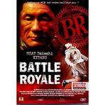 Battle Royale 1 Film