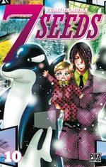 7 Seeds 10 Manga