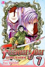 Fushigi Yûgi - La Légende de Gembu 7