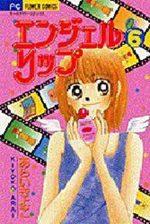 Angel Lip 6 Manga