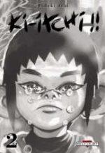 Ki-itchi !! 2 Manga