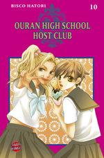 Host Club - Le Lycée de la Séduction 10
