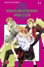Host Club - Le Lycée de la Séduction 11