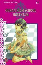 Host Club - Le Lycée de la Séduction 13