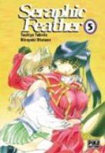 Seraphic Feather 5 Manga