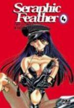 Seraphic Feather 4 Manga