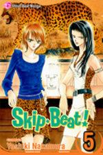 Skip Beat ! 5