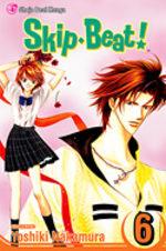 Skip Beat ! 6