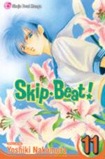 Skip Beat ! 11