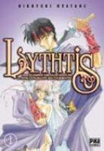 Lythtis 1 Manga