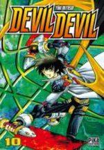 Devil Devil # 10