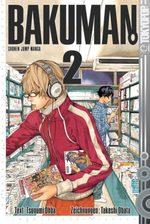 Bakuman 2