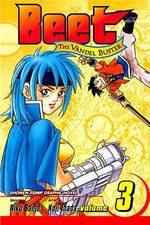 Beet the Vandel Buster 3