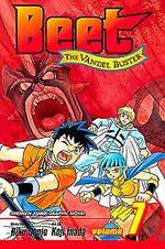 Beet the Vandel Buster 7