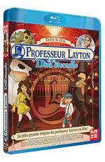 Professeur Layton et la Diva Eternelle Film