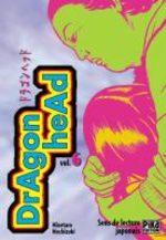 Dragon Head 6 Manga