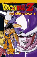 Dragon Ball Z - 2ème partie : Le Super Saïen/Le Commando Ginyu 6