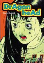 Dragon Head 3 Manga