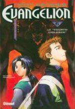 Neon Genesis Evangelion 6 Manga