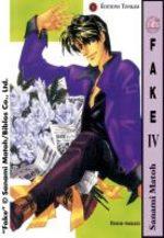 Fake 4 Manga