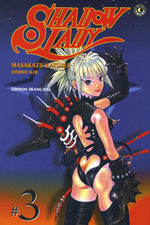 Shadow Lady 3 Manga