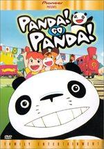 Panda ! Go Panda ! 1
