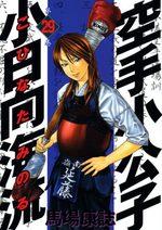 Karate Shokoshi - Kohinata Minoru 29 Manga