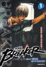 The Breaker 3 Manhwa