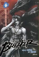 The Breaker 6 Manhwa