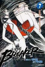 The Breaker 7 Manhwa